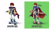 『スマブラ for Wii U/3DS』に『ファイアーエムブレム』のロイと『MOTHER』のリュカが参戦!の画像