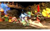 【E3 2015】4人同時プレイ対応のXbox One新作ハクスラ『ハッピーダンジョン』発表の画像