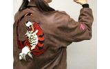 『シェンムー3』Kickstarterの新たな支援者特典に「芭月涼着用の革ジャン」レプリカが追加の画像
