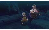 『うたわれるもの 偽りの仮面』新たなTVCM公開、ナレーションはハク役の藤原啓治の画像