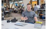 マーク・ザッカーバーグ「VRはスマホの次に来る主要なプラットフォーム」の画像