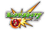 『モンスターストライク』ロゴの画像