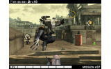 『METAL GEAR SOLID TOUCH』の画像