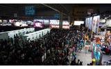 「東京ゲームショウ2015」総来場者数は26万8446人、歴代で2位の画像