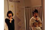 【レポート】TVアニメ「シャーロット」スペシャルトークショー、佐倉綾音・水島大宙らが1クールを振り返るの画像