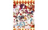 7月30日に発売されたばかりのPS Vita『新装版 ハートの国のアリス』の画像