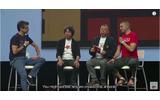 宮本茂と手塚卓志による『スーパーマリオメーカー』ブックレット紹介動画が公開の画像