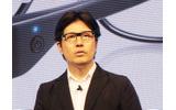 ジェイアイエヌの田中仁氏の画像