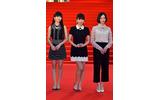 『WE ARE Perfume -WORLD TOUR 3rd DOCUMENT』Photo by Koki Nagahama/Getty Imagesの画像