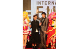 『映画Go!プリンセスプリキュアGo!Go!!豪華三本立て!!!』(C)2015 TIFFの画像