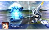スーパーロボット大戦Operation Extendの画像