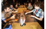 「ワールド・マジック・カップ2014」対戦風景の画像
