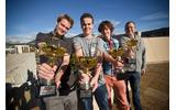 「ワールド・マジック・カップ2014」優勝チーム、デンマーク代表チームの画像