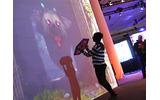 PSX会場でも『人喰いの大鷲トリコ』実物大AIデモが設置、新たなアクションも?の画像
