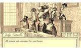 鳥人間が法廷バトルを繰り広げるADV『Aviary Attorney』海外で12月18日配信の画像