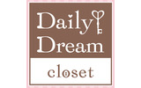 Daily Dream closet(c)BROCCOLIの画像