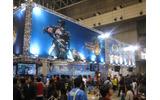 【JF2009】待望の『モンスターハンター3』を辻本プロデューサーと藤岡ディレクターが語ったの画像