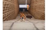 海外ファンが『クラッシュ・バンディクー』をUnreal Engine 4で再現の画像