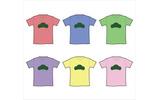 「松Tシャツ」(c)おそま通信社の画像