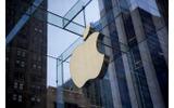 年末年始のApp Storeの売り上げについて発表した米アップル (C) Getty Imagesの画像