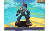 流星のロックマン3 ブラックエースの画像