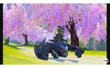 """『モンハン ストーリーズ』魅力溢れる最新PV登場、""""オトモン""""に乗って世界を駆け巡れの画像"""