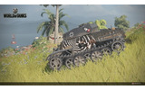 Pz.Kpfw. II Ausf. J-PS(プレミアム車輌)の画像