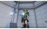 Unreal Engine 4を使用したファンメイド『ゼルダの伝説 時のオカリナ』映像…光の表現がとても印象的の画像