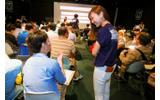 位置情報ゲーム「イングレス」を使用した次世代版避難訓練LUDUSOS(ルドゥオス)が開催の画像