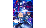 Fate/stay night [Unlimited Blade Works]の画像