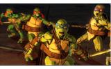 カワバンガ!プラチナゲームズ新作は「ニンジャ・タートルズ」、海外向けに発表の画像