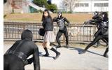 「仮面ライダー1号」に地獄大使が復活、立花藤兵衛の孫・麻由が登場の画像