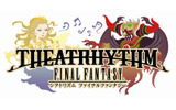 3DSソフト『シアトリズムファイナルファンタジー』のロゴの画像