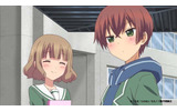 (C)くろせ/comico/ももくり製作委員会の画像