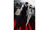 「血界戦線」完全新作アニメ登場 公式ファンブックにDVD同梱版が発売決定の画像