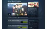海外Steamにて劇場版「NARUTO」10作品が海外向けに一挙配信、ゲーム最新作の発売に合わせの画像