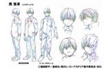 「僕のヒーローアカデミア」轟焦凍は梶裕貴、新PVでメインキャラのボイス公開の画像