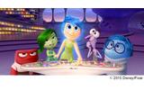 『インサイド・ヘッド』 -(C)  2015 Disney/Pixar.の画像