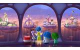 『インサイド・ヘッド』 -(C)  2015 Disney/Pixar. All Rights Reserved.の画像