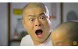 """Wii U『ポッ拳』TVCM公開、あばれる君が""""カイリキー君""""に!?の画像"""