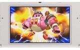 【Nintendo Directまとめ】New 3DS向け「SFC VC」配信!『カービィ』『ペーパーマリオ』新作や、『スプラトゥーン』新アプデもの画像