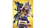 「遊☆戯☆王」がCoCo壱番屋に 4月1日よりコラボ開始、限定カードのプレゼントもの画像