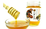モンハンの「ハチミツ」がついに商品化、創業210年の老舗「秋田屋本店」より販売の画像