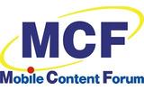 一般社団法人モバイル・コンテンツ・フォーラム ロゴの画像