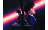 『名探偵コナン 時計じかけの摩天楼』 (C)1997 青山剛昌/小学館・読売テレビ・ユニバーサル ミュージック・小学館プロダクション・TMSの画像