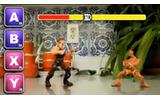 YouTubeで遊ぶ『ストII』の画像