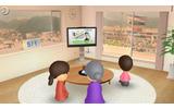 Wiiの間の画像