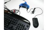 【今どきゲーム事情】杉山淳一:PCゲームと同じFPS環境を、PS3でもやっと手に入れた!〜「XFPS Rateup adapter for PS 3」で構築した究極?スタイル〜の画像