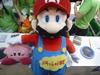 【TGS2009】三英貿易、今年もマリオやカービィのぬいぐるみを販売!人気商品はカーバンクルの画像