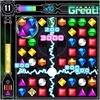 宝石がモチーフのパズルゲーム『ビジュエルド』シリーズ最新作『Bejeweled Twist』配信開始の画像